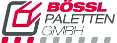 Bössl Paletten GmbH · Die smarte Transport Palette